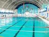 Закрытый плавательный комплекс Волгоградских профсоюзов Волгоград