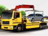 Служба аварийной эвакуации автомобилей Волгоград