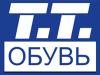 ТТ ОБУВЬ магазин Волгоград
